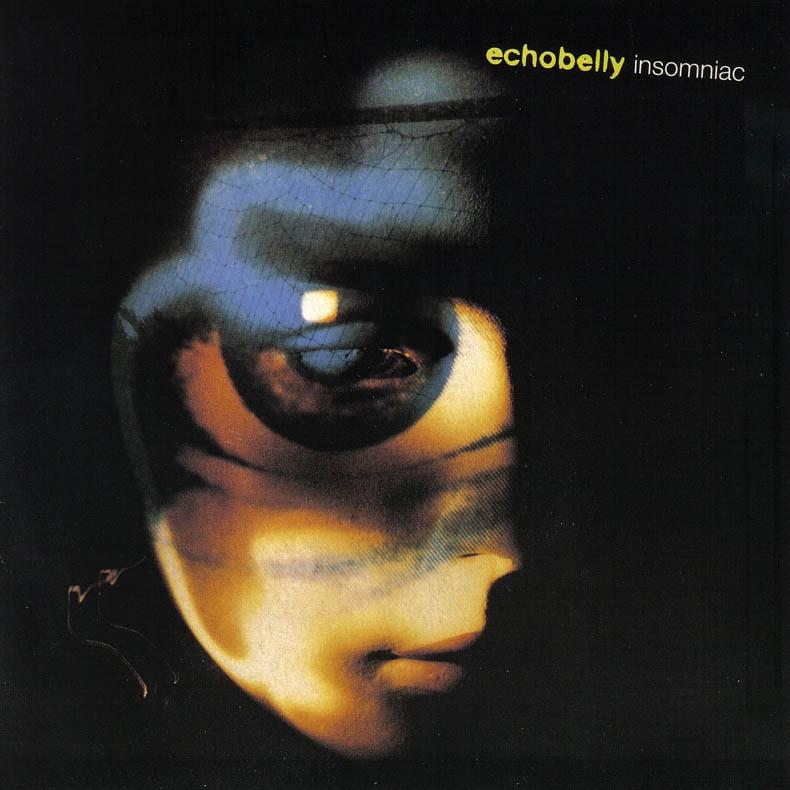 Echobelly – the official website - Insomniac